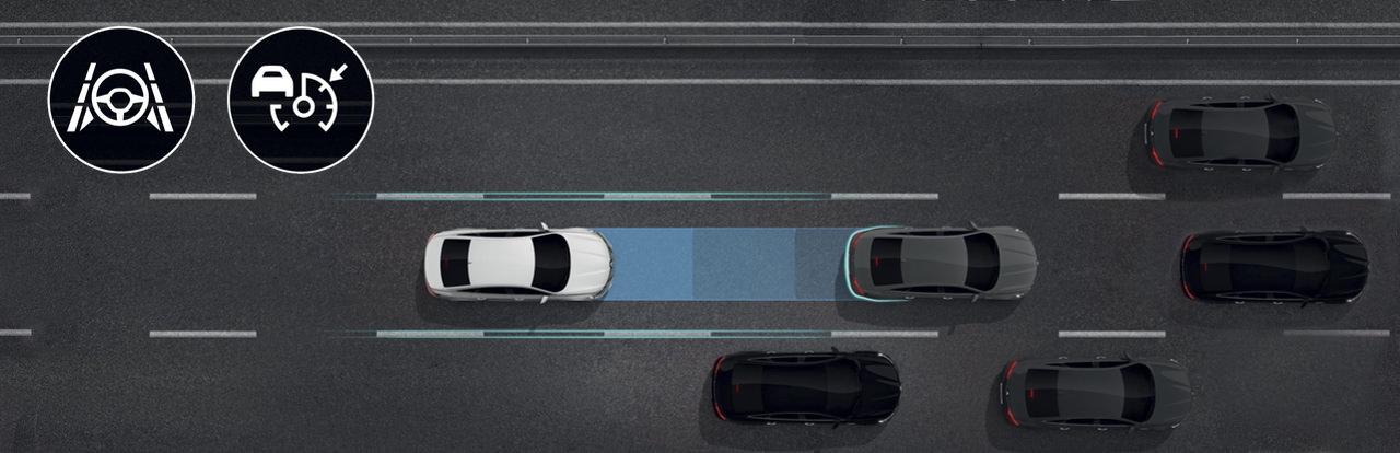 Asistenţă pe autostradă şi în ambuteiaje