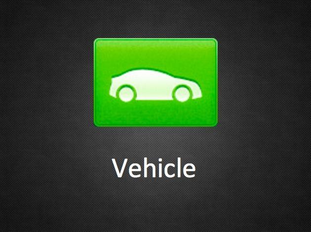 Vehicul