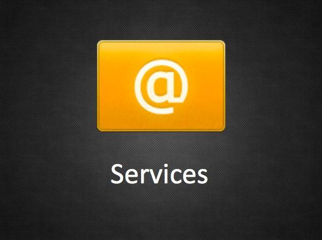 Servicii